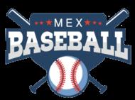 Mex Baseball – swbunt Logo